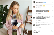 Philip Morris International suspends iQOS influencer campaigns