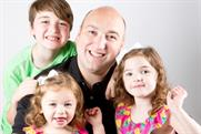 The dad blogger behind DaDa Rocks! to brands: When you contact me, don't call me 'Daddy'
