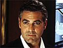 Clooney: anti-war star