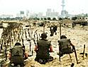 Gulf War: PRs being called up