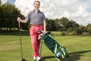 """I love Europe"" declares Nigel Farage in Paddy Power golf video"