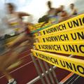 NU: backer of UK Athletics