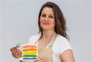 Great British Bake Off winner Sophie Faldo will front an AEG competition