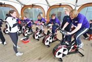 On your bike: Sport England wants to get more people active