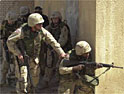 War in Iraq: Pentagon PA are 'embedded' with reporters
