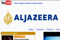 YouTube: hosting Al Jazeera English