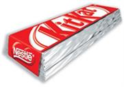 Greenpeace goes for broke with killer Kit Kat campaign