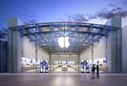 Apple revenues hit $234bn