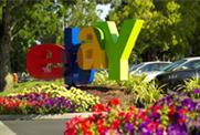 eBay to open Christmas shop in Soho