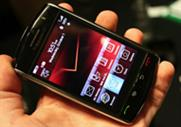 India has BlackBerry in the palm of its hand