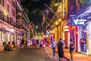 New Orleans: the rebirth of Sin City