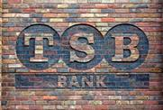 TSB returns to high streets