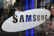 Samsung profits miss the mark