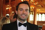 Royal Albert Hall deputy head of show department Tom King