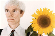 Inca produced new Andy Warhol exhibition in NY