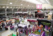 Handsie Display becomes ISES exhibition partner