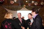 March ISES networking event at The Hub: exclusive pictures