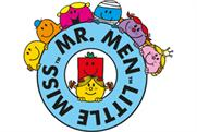 SGA takes Mr Men and Little Miss to Olympic Park