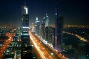 Tickmaster Middle East will be based in Dubai. Photo: .EVO from UAE