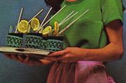 Blu UK sponsors Art of Dining pop-up
