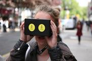 Amnesty International's immersive Syria campaign has been well received by Brits