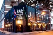 B&H: devising interactive sessions on the world of spirits