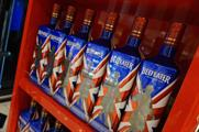 Beefeater Gin: Gatwick Airport takeover