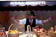 Behind the scenes: The Moretti Gran Tour
