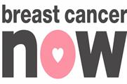 Breast Cancer Now activates at Stylist Live