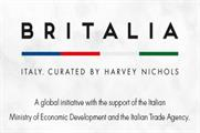 Harvey Nichols to curate Italian-themed series of events