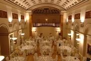 The Lansdowne Club Ballroom, near Green Park