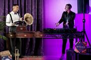 Cadbury Dairy Milk Flavours: mixing masterclass with DJ Marvin Humes