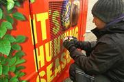 Behind the scenes: Cadbury's Creme Egg Spotters Hide Tour