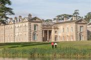Warwickshire art gallery Compton Verney chooses Ampersand