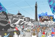 Free Olympic screenings to be held at outdoor London Live events