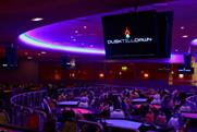 Dusk Till Dawn will host the first UK Poker Championship