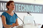 Google's Eileen Naughton revealed the plans at the launch of London Technology Week