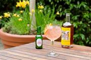 Fentimans' Cocktail Court' will welcome guests for the duration of The Championships, Wimbledon