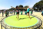 Rehearsals ahead of the Fifa World Cup opening ceremony (Photo: Luciana Aith)