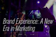 New report reveals marketers expect experiential spend to rise