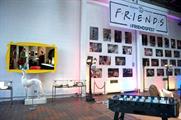FriendsFest tickets were hot property last September