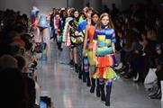 Creating a fashion legacy: London embraces #LFW