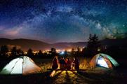 Go Outdoors to launch pop-up campsite
