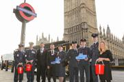 TFL and The Royal British Legion join forces for London Poppy Day
