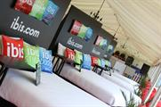Ibis Hotels stages open air cinema experiences