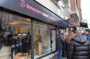 Innocent opens its winter Super Market