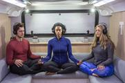 Seven brands on experiential: Lululemon Athletica