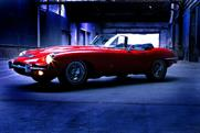 Jaguar and De Agostini to offer 'stylish' travel for Londoners