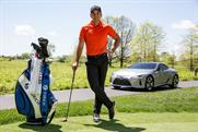 Global: Lexus to stage experience at US Open Championship