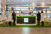 Rufus Leonard and MEC develop Lloyds Bank Tea Gardens concept